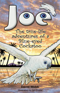 Cockatoo Book